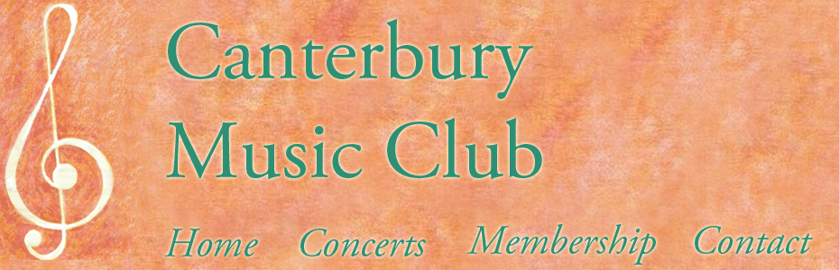 Canterbury Music Club